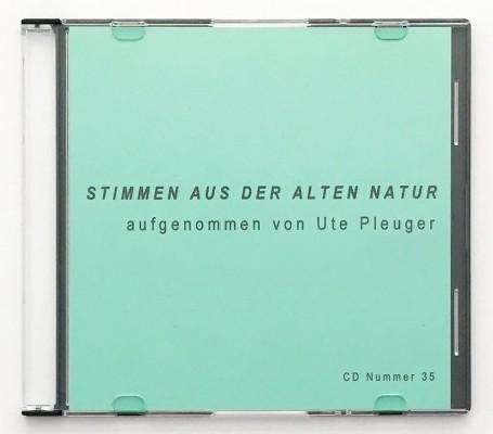 CD-Stimmen-Alte-Natur-UtePleuger